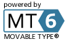 Movable Type 6.0.3